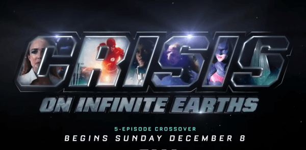 The Arrowverse will change forever: Crisis On Infinite Earths part 4 & 5- Review