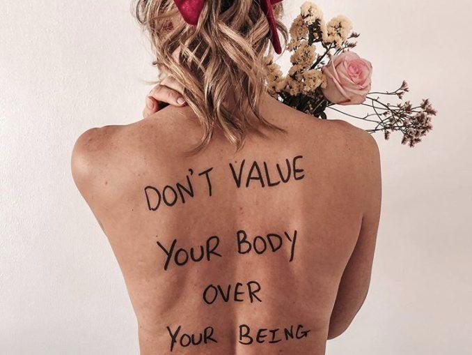 I nostri corpi non sono immagini