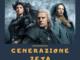 The Witcher Generazione Zeta