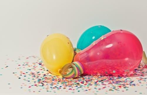Teoria della torta di compleanno