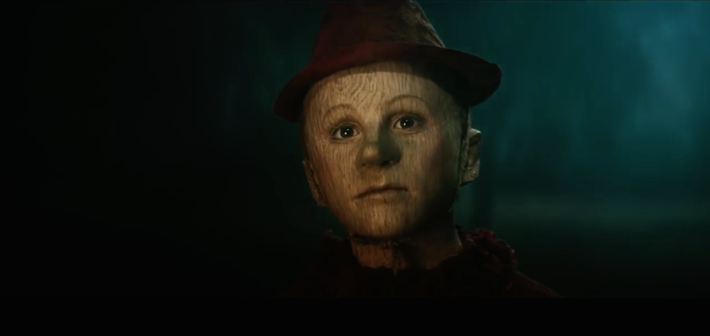Pinocchio - il film
