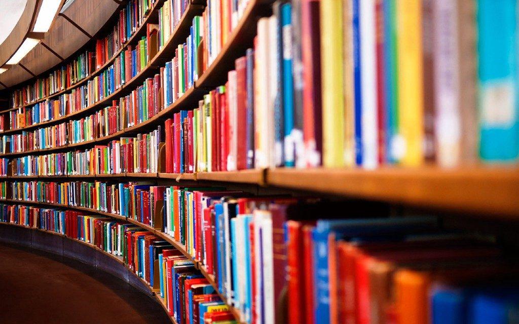 Chi sono gli autori di questi libri? | Quiz