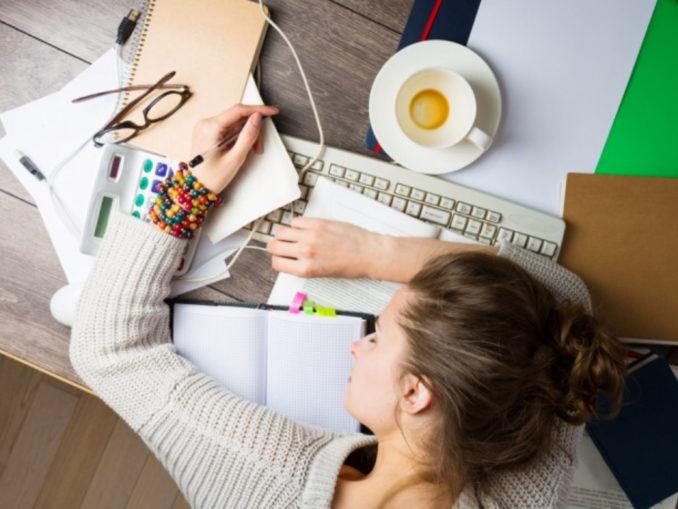 Essere bocciati ad un esame: che fare?