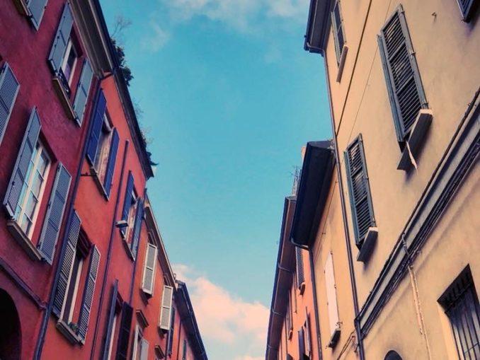 Cinque anni a Bologna
