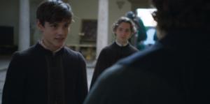 """""""I Medici 3"""" – Ep. 6 (Piero vorrebbe aiutare Tommaso)"""