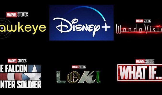 Novità sulle nuove serie Marvel