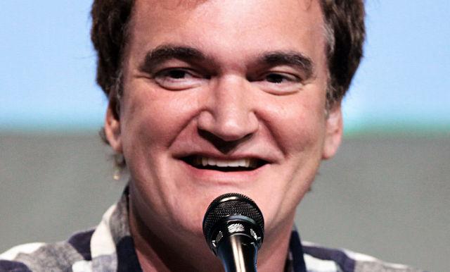 Siamo sicuri che Quentin Tarantino non dirigerà più film?