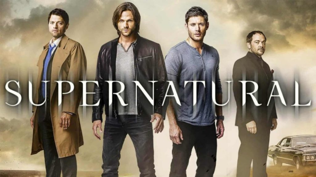 Coronavirus: Supernatural interrotta