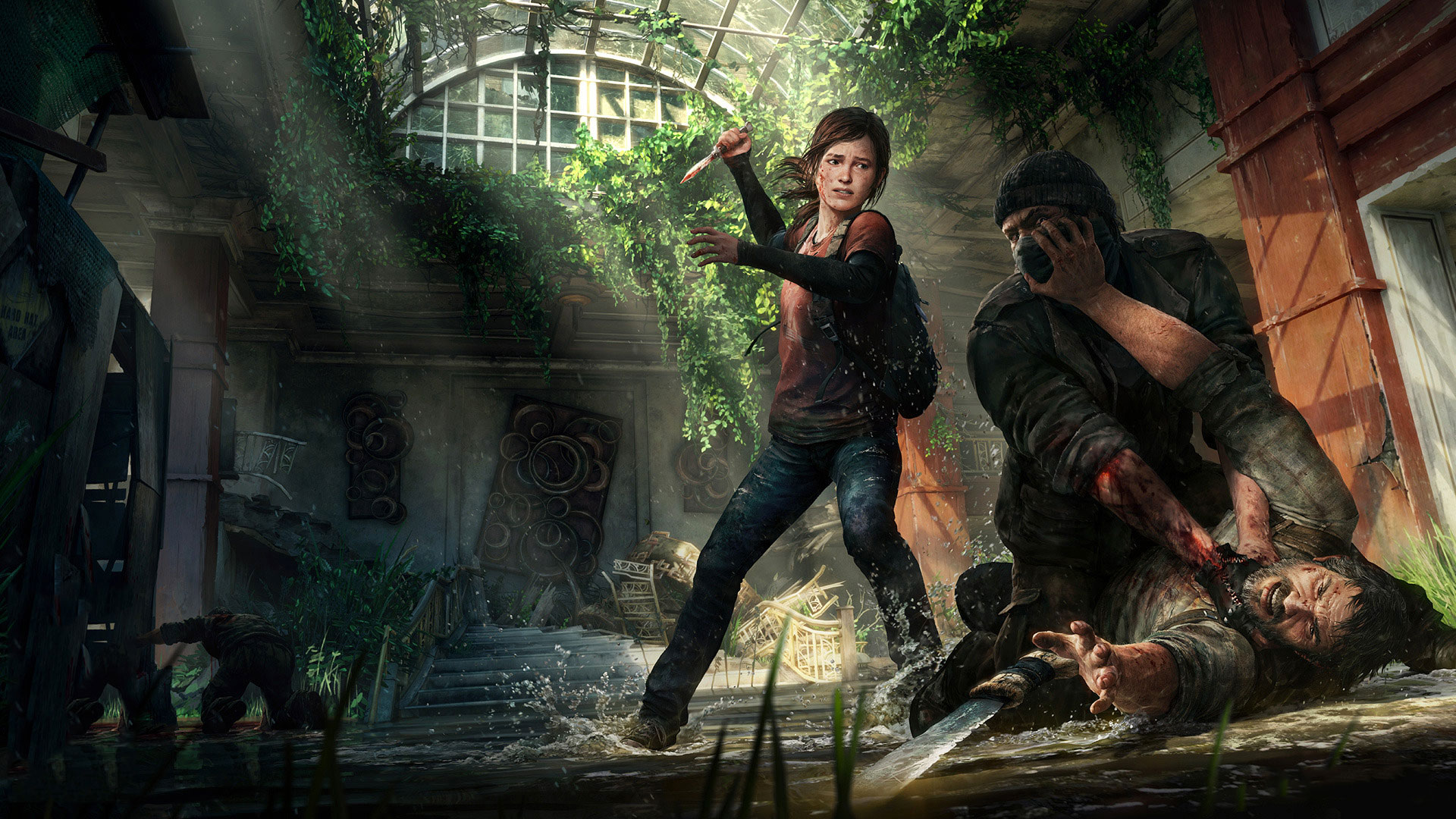 "The Last of Us 2 confirmed for PC ""just to piss off ..."