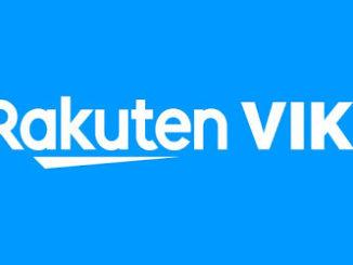Viki portale di streaming online di serie tv e film asiatici