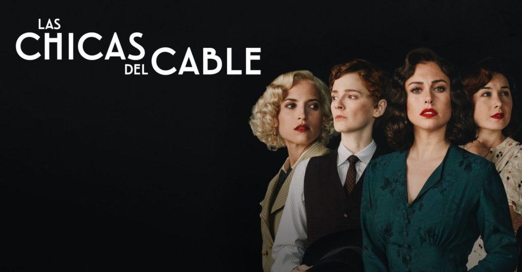 las chicas del cable: stagione 5