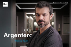 Luca Argentero in DOC – Nelle tue mani