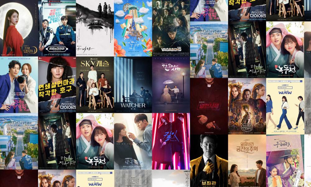 Quanto conosci i drama asiatici?