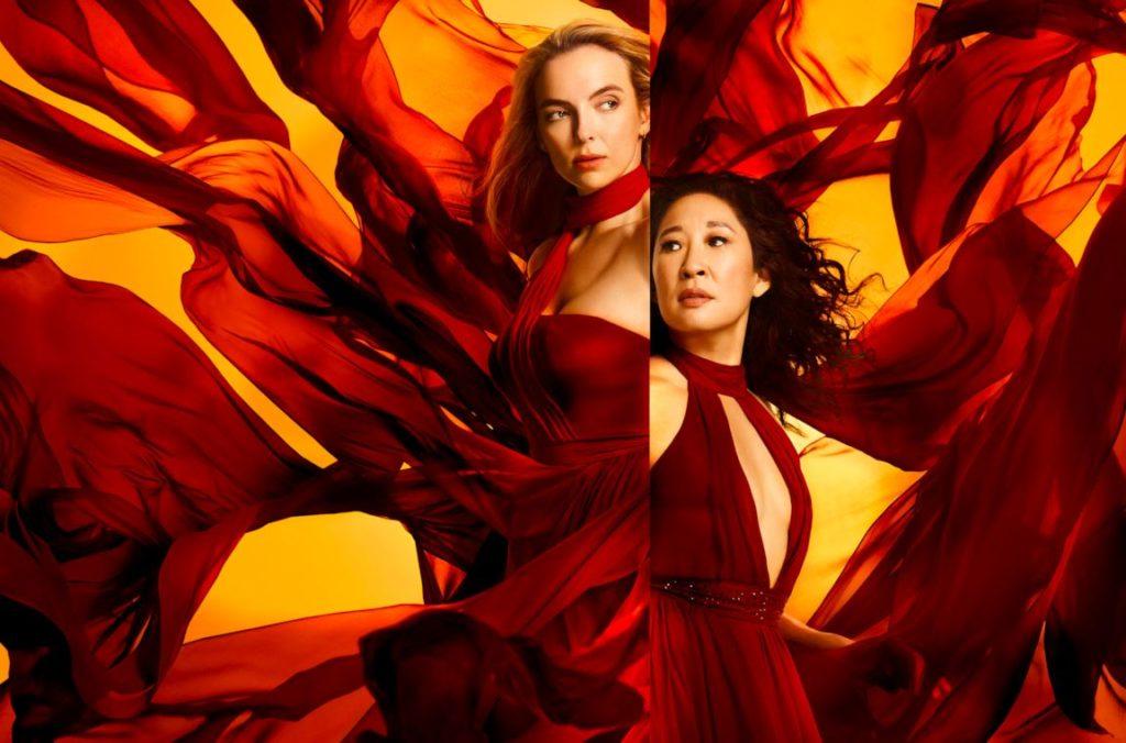 Killing Eve – Che cosa aspettarsi dalla terza stagione