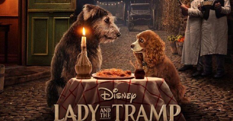 Cosa guardare su Disney+: Lilli e il vagabondo