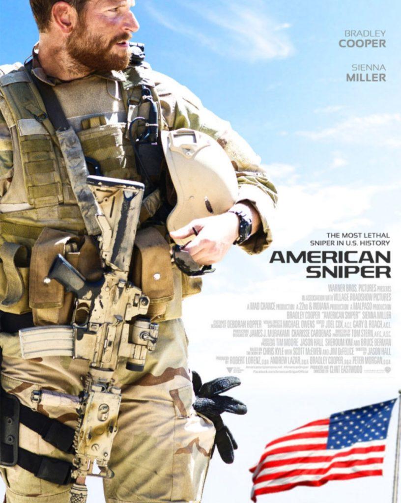 American Sniper: un film di Clint Eastwood