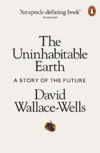 "Toby Regbo: diretta Dream It. ""The Uninhabitable Earth: A Story of the Future"" - David Wallace-Wells (2019)"