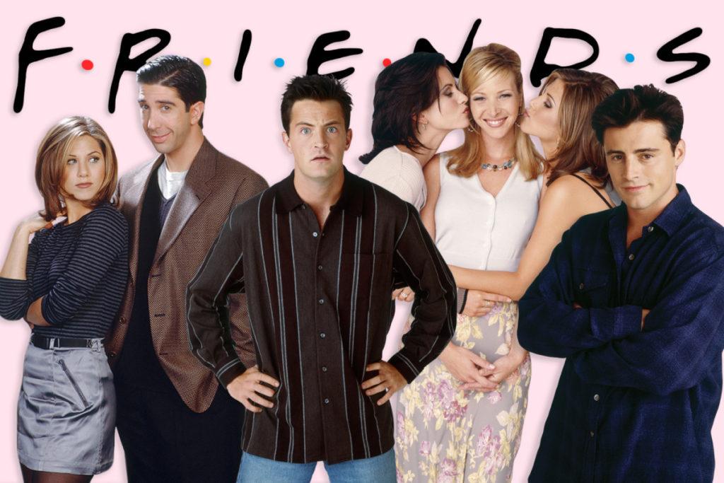 Quiz: Quanto conosci la prima e la seconda stagione di Friends?