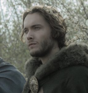 "Toby Regbo: diretta Dream It. Aethelred (serie TV ""The Last Kingdom"")"