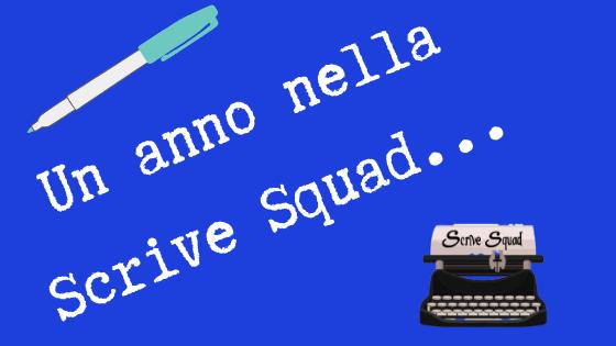 scrivere per un blog