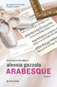 Arabesque, il settimo libro della serie de L'allieva