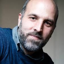 Lorenzo Marone, l'autore de La tristezza ha il sonno leggero