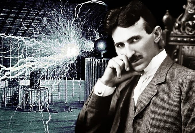Scienziati dimenticati dalla storia: Nikola Tesla