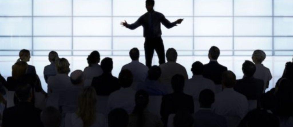Public Speaking: come prepararsi ad un discorso in pubblico?