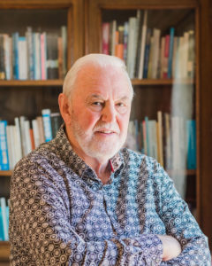 Doug Gold, lo scrittore de La scelta di Josefine