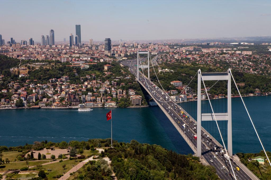 Daydream: Istanbul