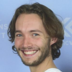 Toby Regbo - Convention Kinetic Vibe (Milano 2019)