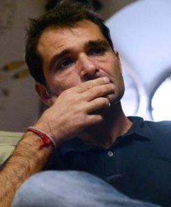 Daniele Mencarelli, lo scrittore de La casa degli sguardi