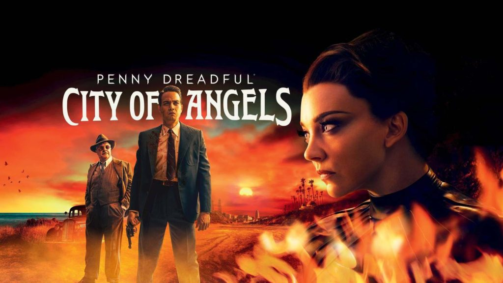 Penny Dreadful: City of Angels | Recensione