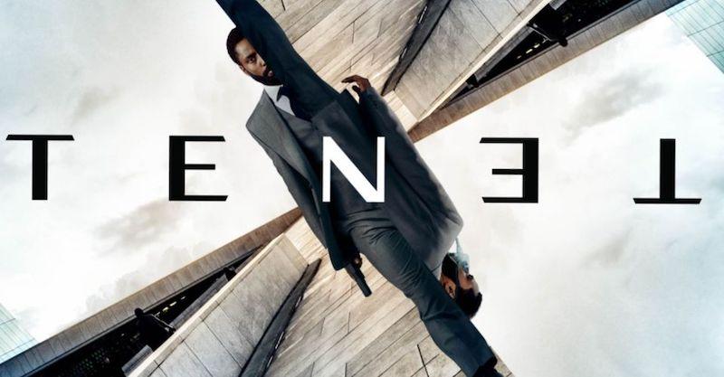 Tenet: il nuovo film di Nolan posticipato (di nuovo)