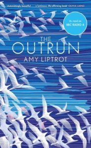 "Toby Regbo: ""The Outrun"". Amy Liptrot ""The Outrun"" (Ed. Canongate Books - 2016)"