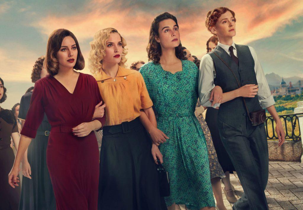 Las chicas del cable | Recensione SPOILER