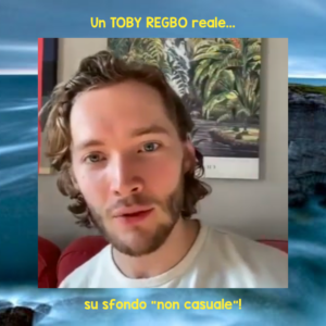 "Toby Regbo: ""The Outrun"". Isole Orcadi"