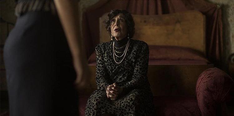 Carmen: Las Chicas Del Cable finale di stagione