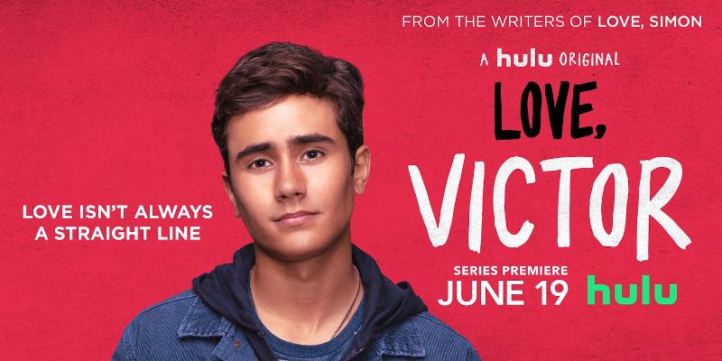 Love, Victor | Recensione no spoiler