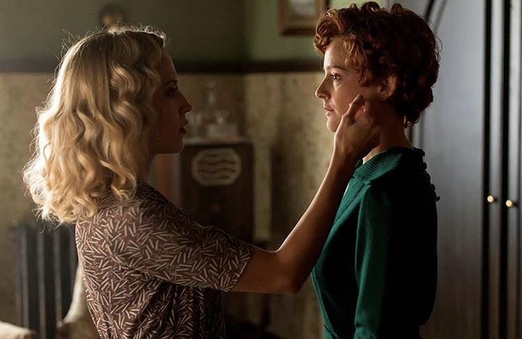 Carlota e Oscar: Las Chicas Del Cable finale di stagione