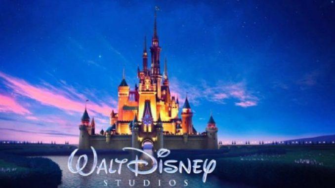 live action Disney