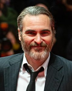 "Joaquin Phoenix - Film ""Joker"""