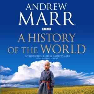 "Toby Regbo: agosto 2019. Toby Regbo ascolta ""A History of the World"""