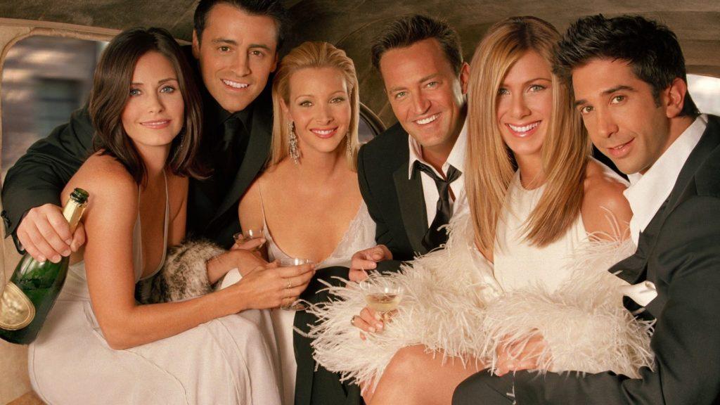 Quiz: quanto conosci la quinta, la sesta e la settima stagione di Friends?