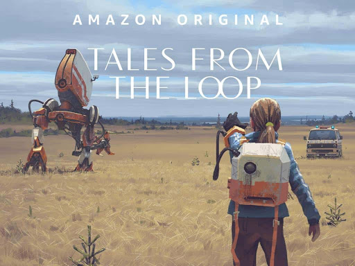 Tales from the loop | Recensione
