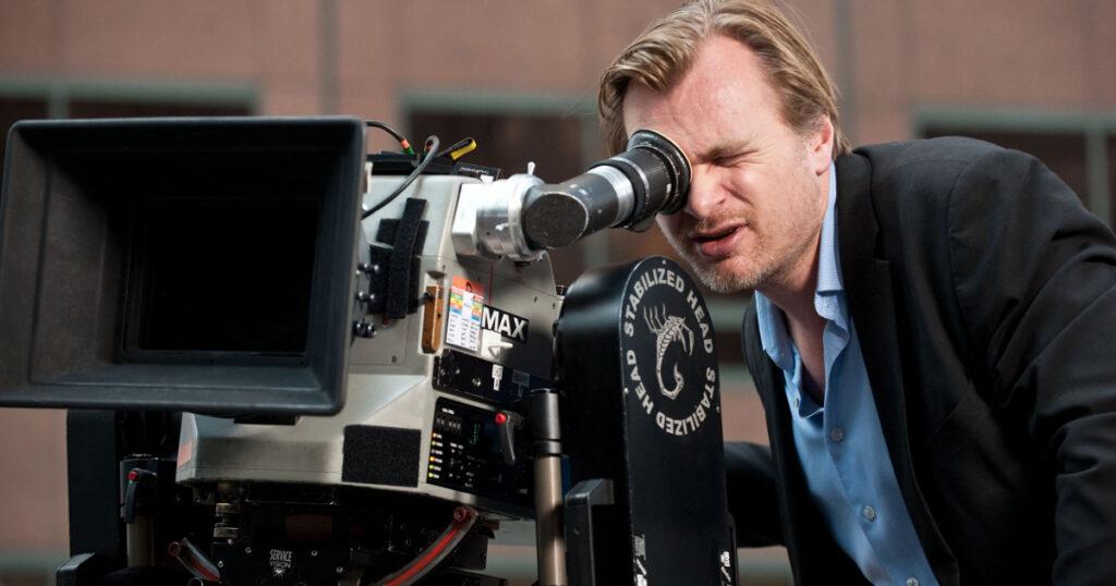 Tutti i film di Christopher Nolan in poche parole