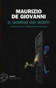 il-giorno-dei-morti il commissario Ricciardi