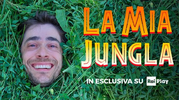 la mia jungla