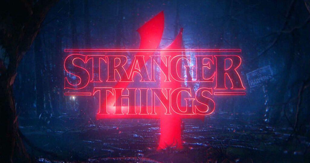 Stranger Things 4 – Il ritorno di Hopper