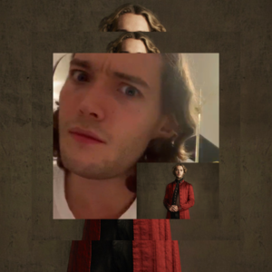 "Toby Regbo: Virtual Chat. Toby Regbo - Francis in ""Reign"""